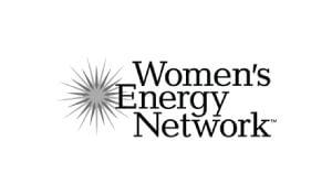 Professionalism International Women's Energy Network Logo